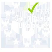icono trust certificate europe wevote