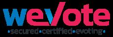 logo wevote