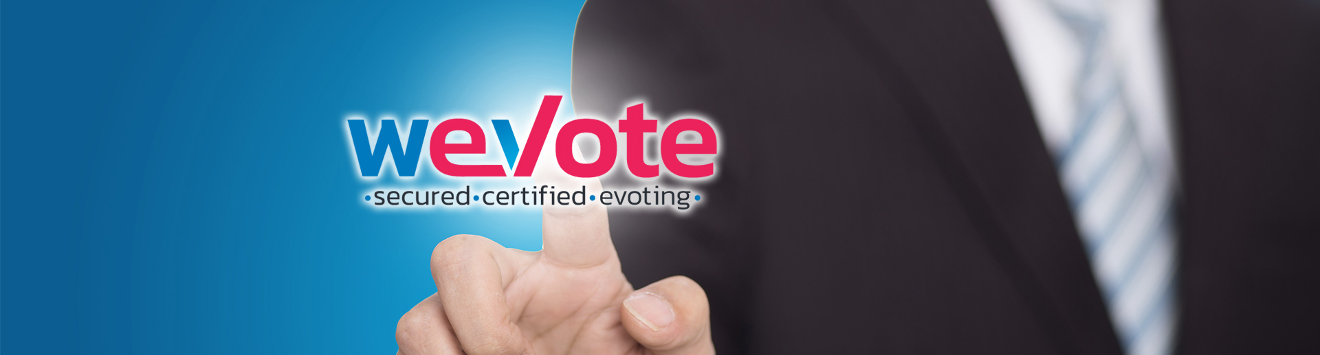 features of the voting system digital assembly wevote