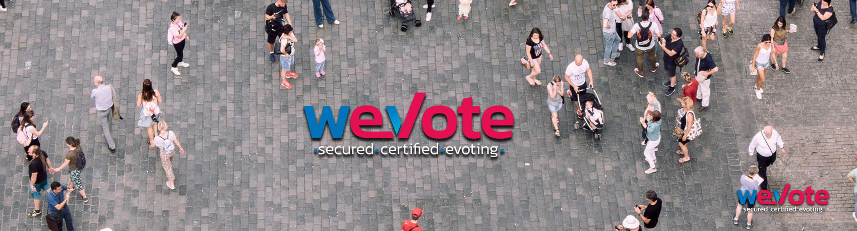Participation increases exponentially with weVote